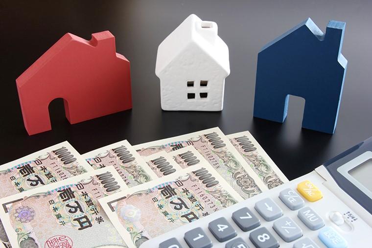 住宅ローンに諸費用が含まれているときの個人再生とマイホーム維持